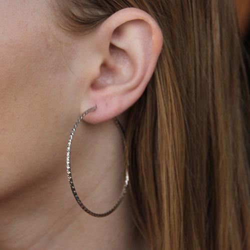 boucle oreille femme argent 8800018 pic5