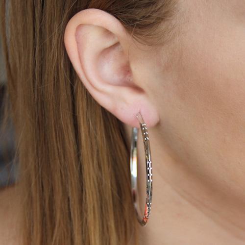 boucle oreille femme argent 8800020 pic5