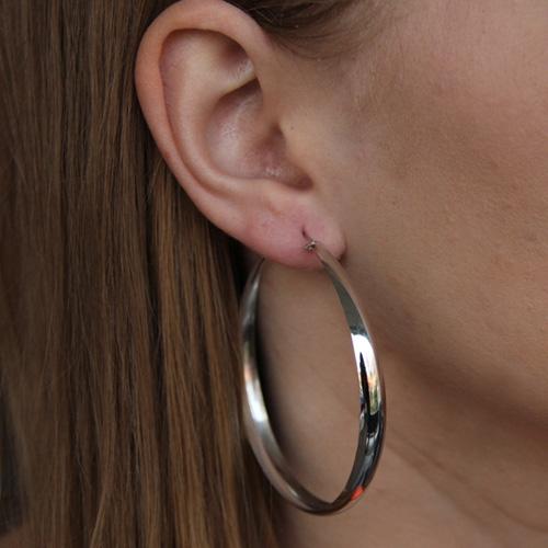 boucle oreille femme argent 8800022 pic5