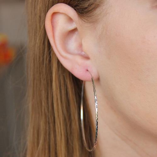 boucle oreille femme argent 8800023 pic5