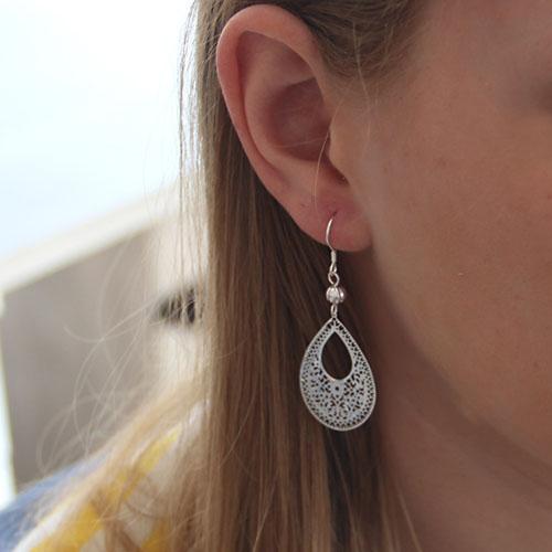 boucle oreille femme argent 9300027 pic5