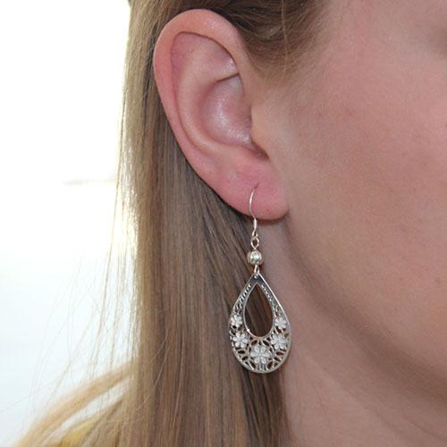 boucle oreille femme argent 9300030 pic5