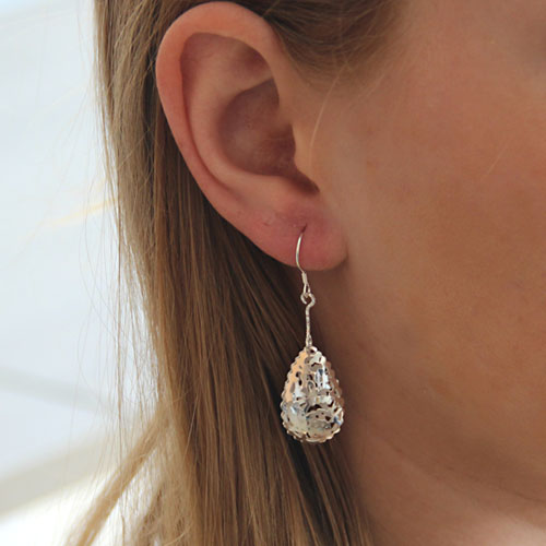 boucle oreille femme argent 9300034 pic5