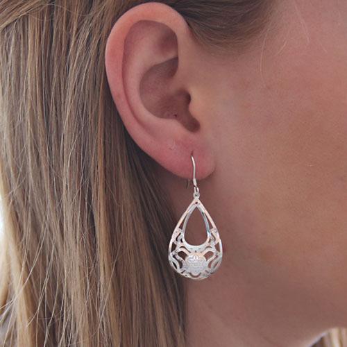 boucle oreille femme argent 9300036 pic5