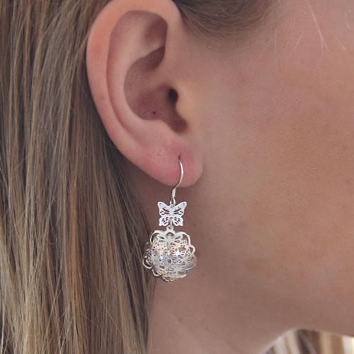 boucle oreille femme argent 9300042 pic5