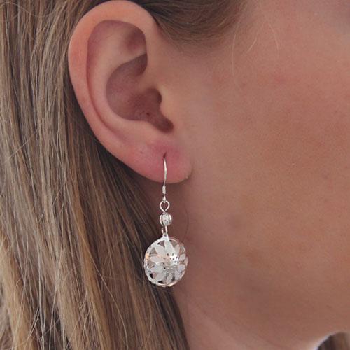 boucle oreille femme argent 9300043 pic5