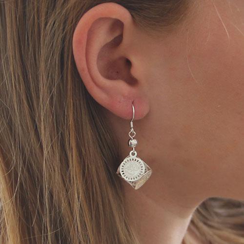 boucle oreille femme argent 9300054 pic5