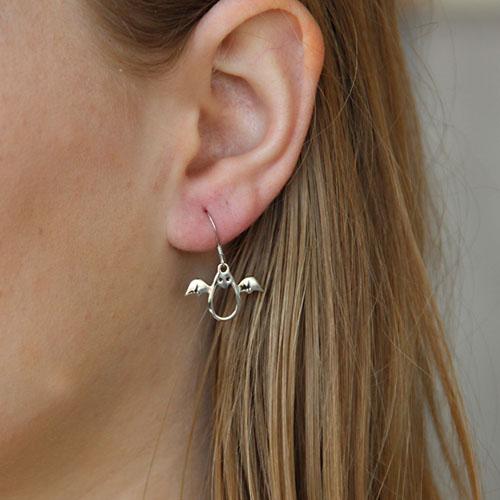 boucle oreille femme argent 9300056 pic5