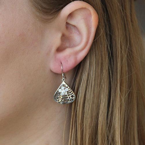 boucle oreille femme argent 9300059 pic5