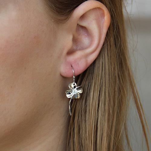 boucle oreille femme argent 9300060 pic5