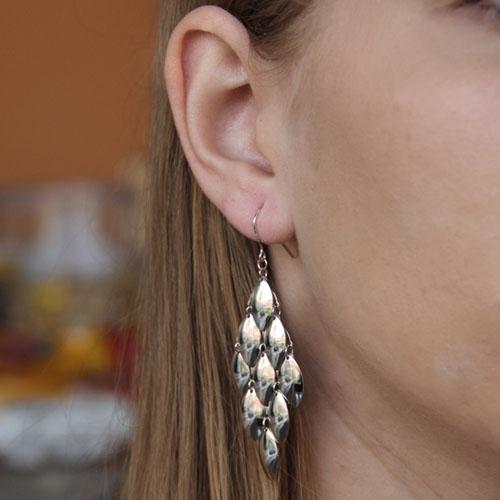 boucle oreille femme argent 9300064 pic5