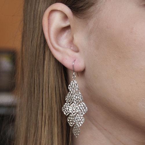 boucle oreille femme argent 9300066 pic5