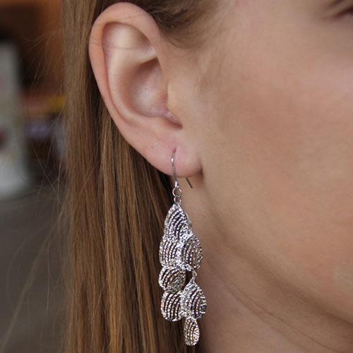 boucle oreille femme argent 9300069 pic5