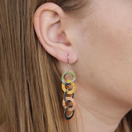 boucle oreille femme argent 9300071 pic5