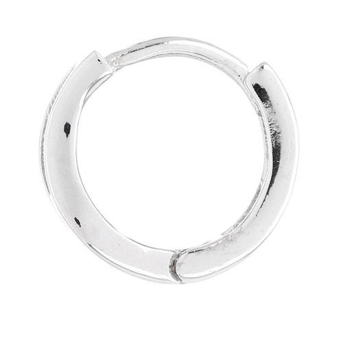 boucle oreille femme argent zirconium 8800026 pic3