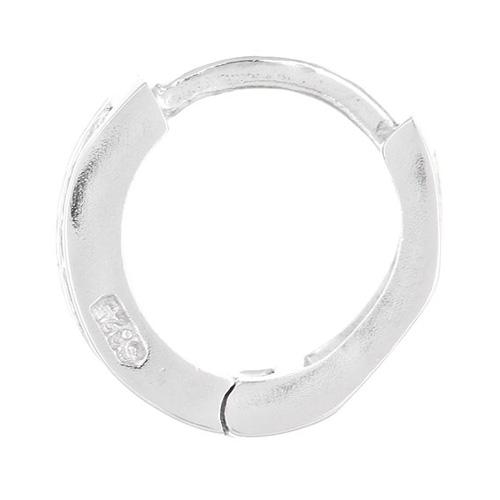 boucle oreille femme argent zirconium 8800028 pic3