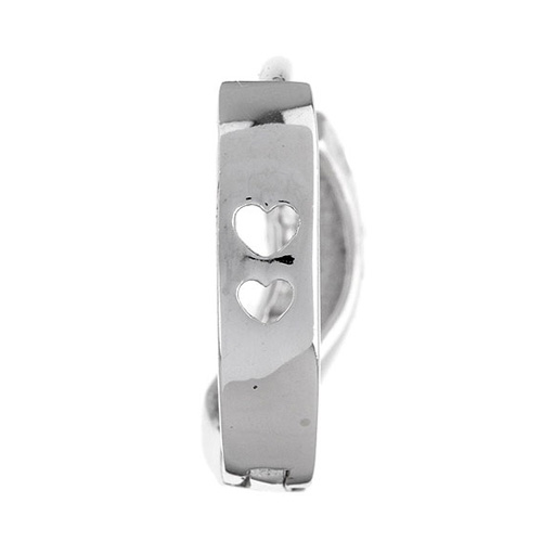 boucle oreille femme argent zirconium 8800031 pic4