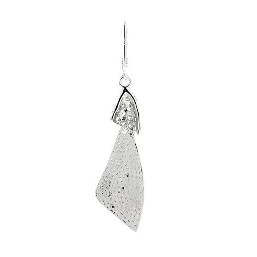 boucle oreille femme argent zirconium 9300063 pic4