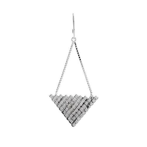 boucle oreille femme argent zirconium 9300087 pic4