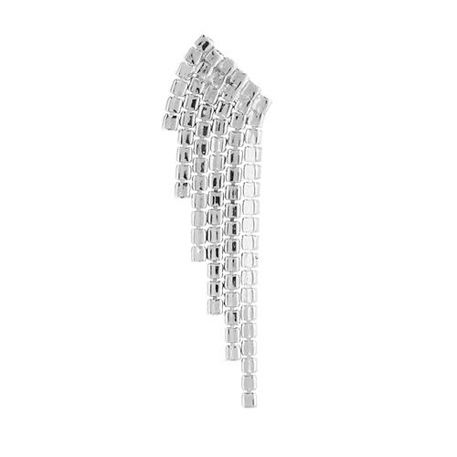 boucle oreille femme argent zirconium 9300172 pic4
