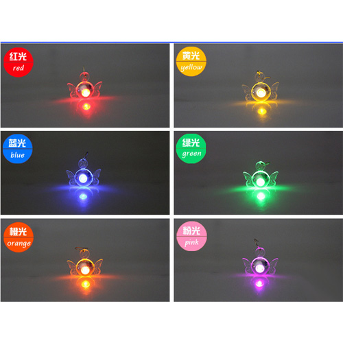 boucles oreille led ange pic3