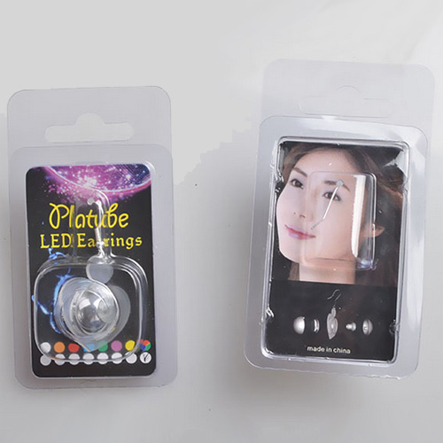 boucles oreille led ange pic4