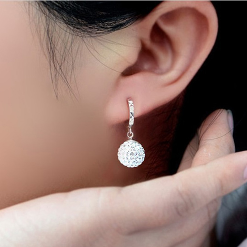boucles oreilles argent 925 pic7