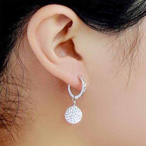 boucles oreilles argent 925 pic9