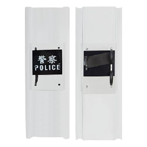 bouclier police POLBCLZH01