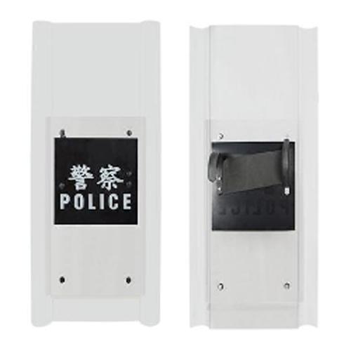 bouclier police POLBCLZH02