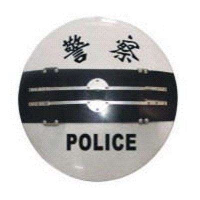 bouclier police electrique POLBCLE02