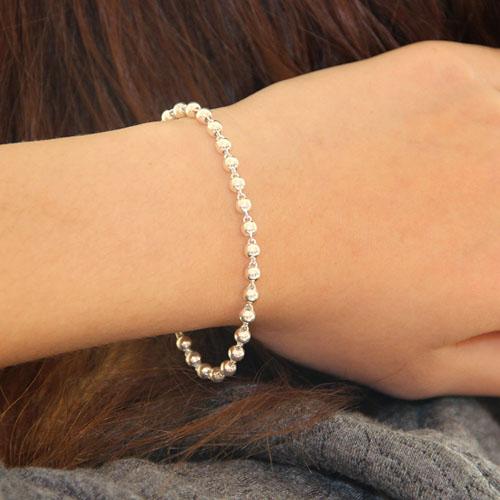 bracelet femme argent 9500004 pic4