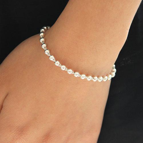 bracelet femme argent 9500005 pic4