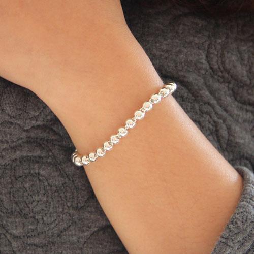 bracelet femme argent 9500006 pic4