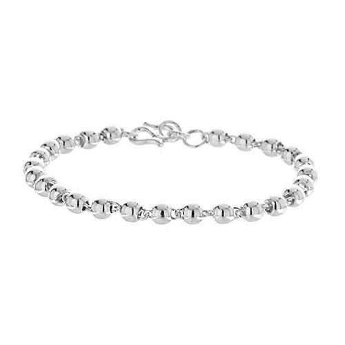 bracelet femme argent 9500006
