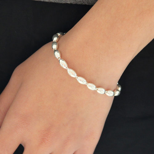 bracelet femme argent 9500007 pic4