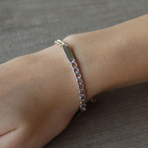 bracelet femme argent 9500013 pic4
