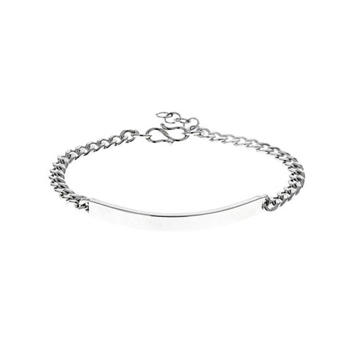 bracelet femme argent 9500013
