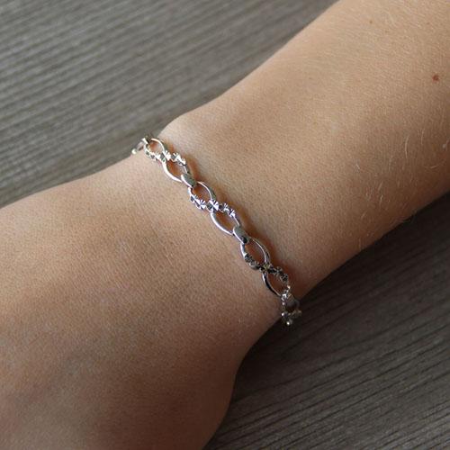 bracelet femme argent 9500016 pic4