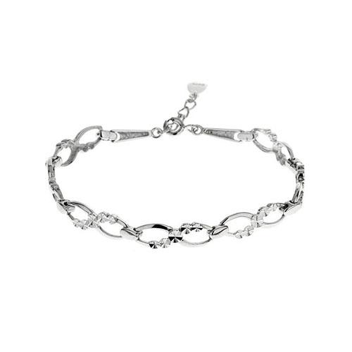 bracelet femme argent 9500016