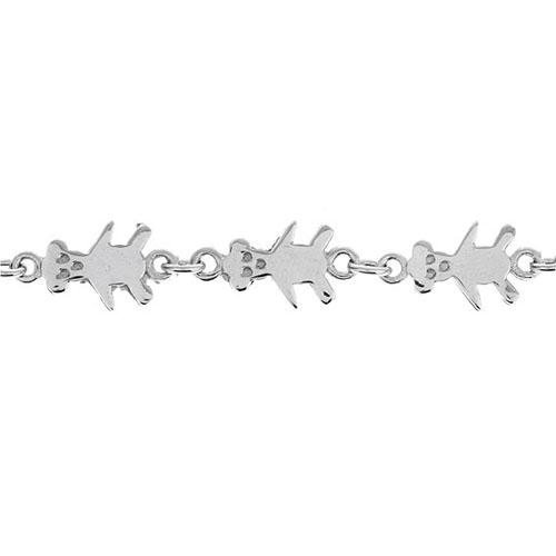 bracelet femme argent 9500017 pic2