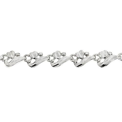 bracelet femme argent 9500018 pic2