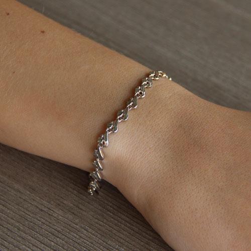 bracelet femme argent 9500018 pic4