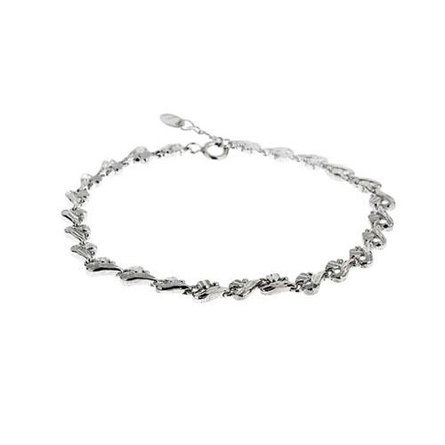 bracelet femme argent 9500018