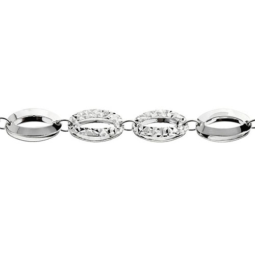 bracelet femme argent 9500021 pic2