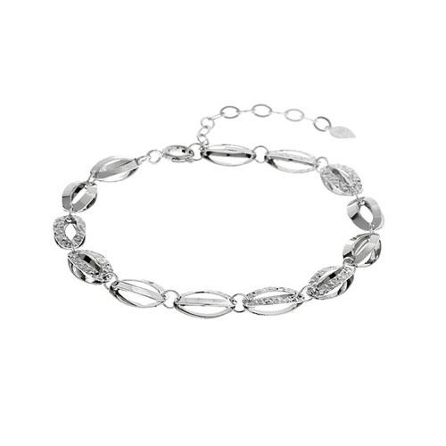 bracelet femme argent 9500021