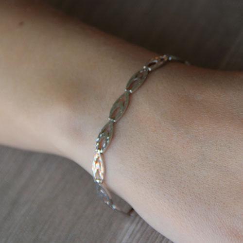 bracelet femme argent 9500022 pic4