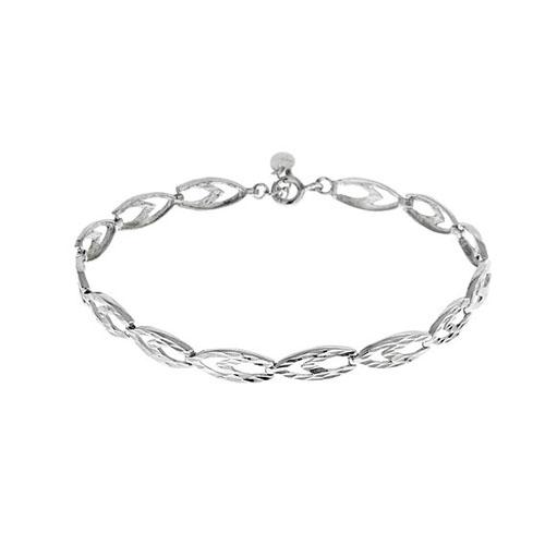 bracelet femme argent 9500022