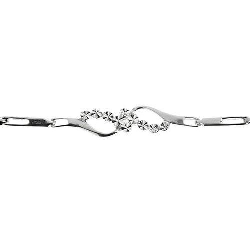 bracelet femme argent 9500023 pic2