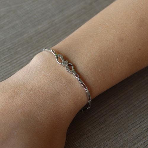 bracelet femme argent 9500023 pic4